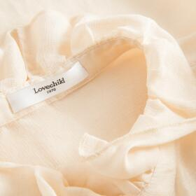Lovechild  - Lovechild Daisy Shirt