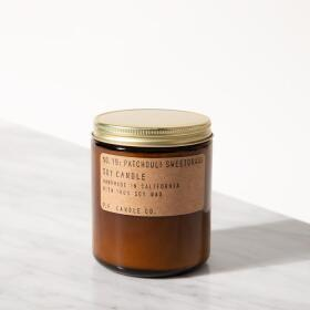 PF Candels - PF Candels Patchouli/Sweetgrass