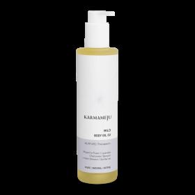 karmameju - Karmameju Body Oil 02, Mild