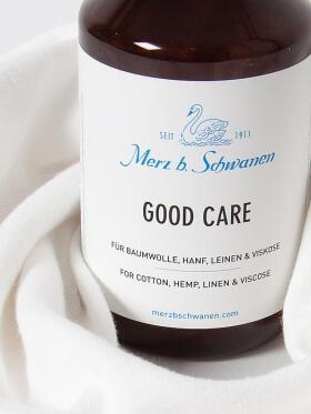 Merz b. Schwanen - Merz b. Schwanen   Laundry Cotton Good Care