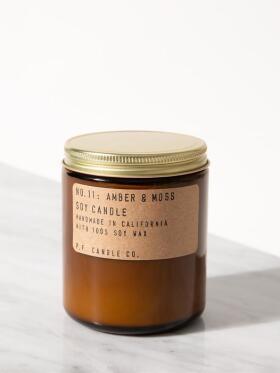 PF Candels - PF Candels SC11 Amber/Moss