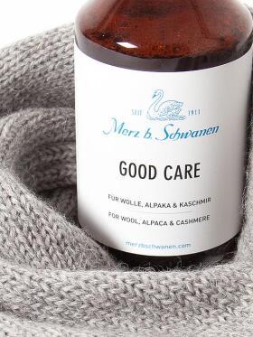Merz b. Schwanen - Merz b. Schwanen  Laundry Woll Good Care
